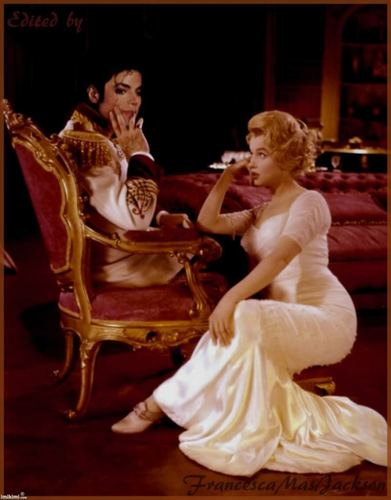 Photoshop Michael Jackson
