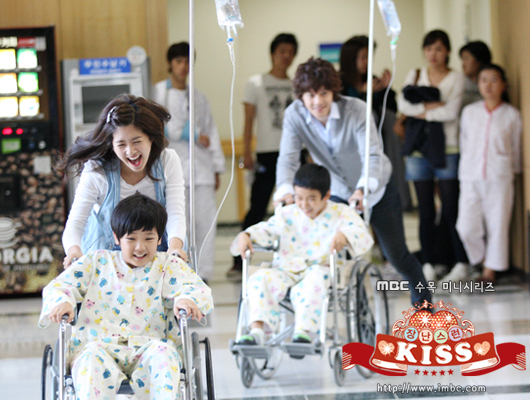 Playful Kiss stills/screencaps
