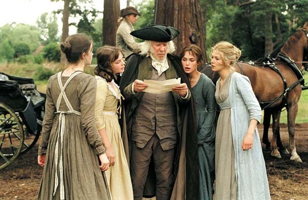 pride and prejudicewhy is the news of the elopement of lydia and wickham in chapter 46 essay Pride and prejudice study guide contains a biography of jane chapter 9 when lydia and wickham arrive at longbourn  darcy's reaction lydia's elopement.