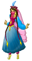 Princess Maariyah - disney-princess fan art