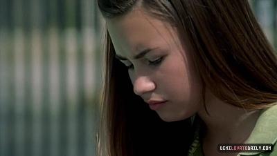 Demi Lovato 2006 on Demi Lovato Prison Break  2006