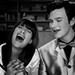 Rachel and Kurt 2x04