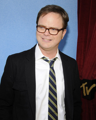 Rainn Wilson wallpaper containing a business suit and a suit titled Rainn Wilson Photo