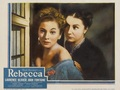 Rebecca - classic-movies wallpaper