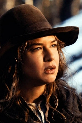 Renee in Cold Mountain