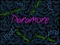 paramore - Riot wallpaper
