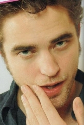 Robert Pattinson > Old/New Photoshoots > InRock