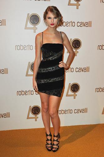 Roberto Cavalli Party