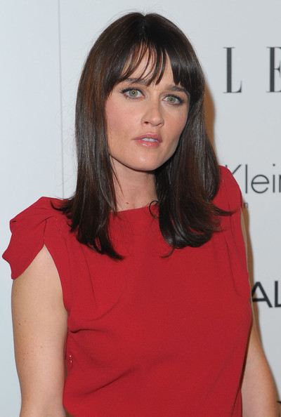 Robin Tunney - 16th Annual Women in Hollywood Tribute