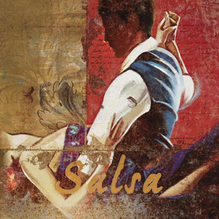 サルサ Dance