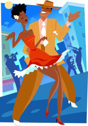 điệu salsa, salsa Dance