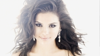 Selena Gomez - A an Without Rain - Promoshoot