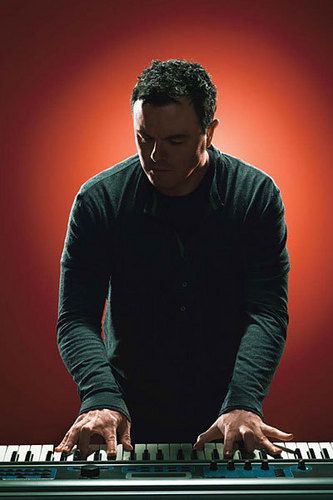 Seth MacFarlane Photoshoot for Fast Company Magazine