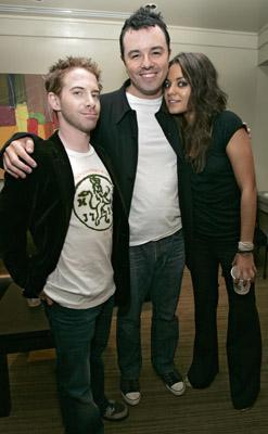 Seth, Mila and Seth