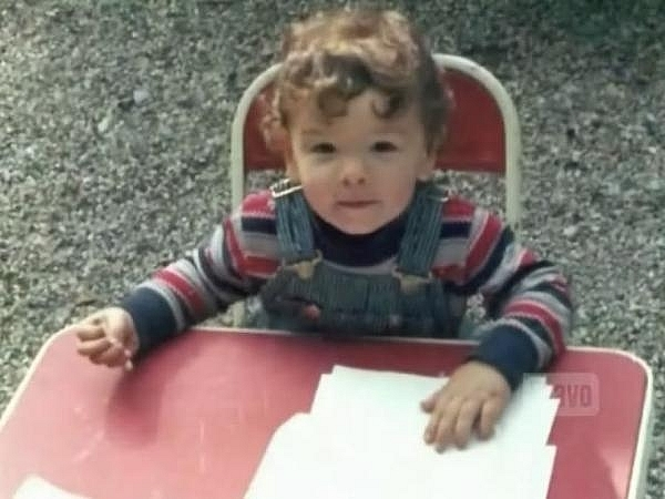 Seth at age 2