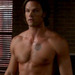 Shirtless Sam