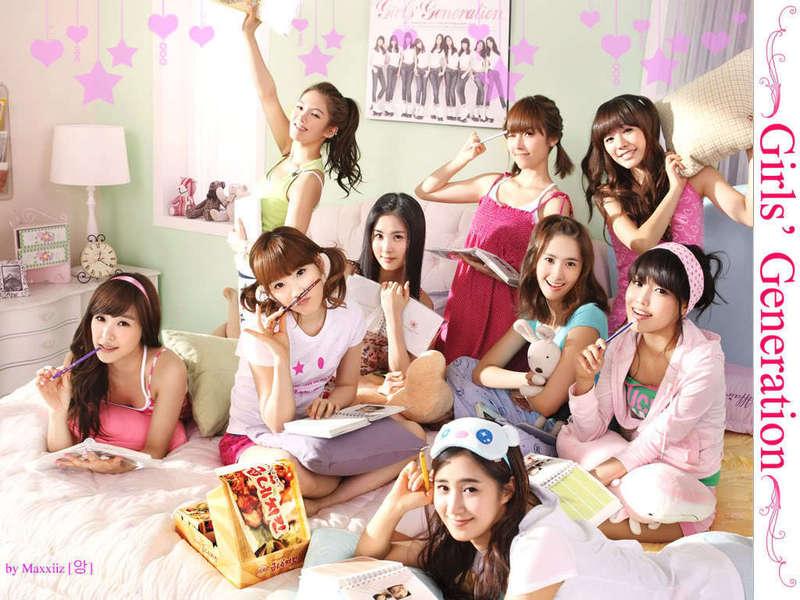 COMO CONOCISTE A SNSD?? - Página 3 So-Nyeo-Shi-Dae-girls-generation-snsd-16246888-800-600