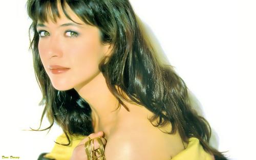 Sophie Marceau WS fondo de pantalla