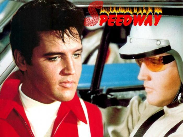 Elvis Presley's Movies...
