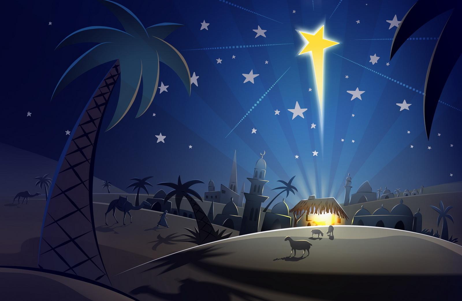 Star Bright - Christmas Photo (16227730) - Fanpop