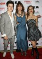 Streamy Award-David Henrie - david-henrie photo
