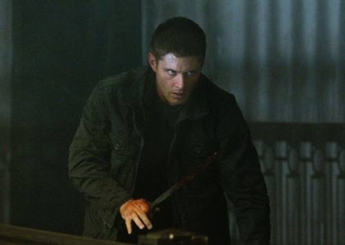 supernatural - Episode 6.05 - Live Free o Twihard - Promotional fotos