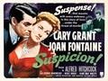 classic-movies - Suspicion 1941 wallpaper