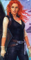 Swarm War - mara-jade-skywalker photo