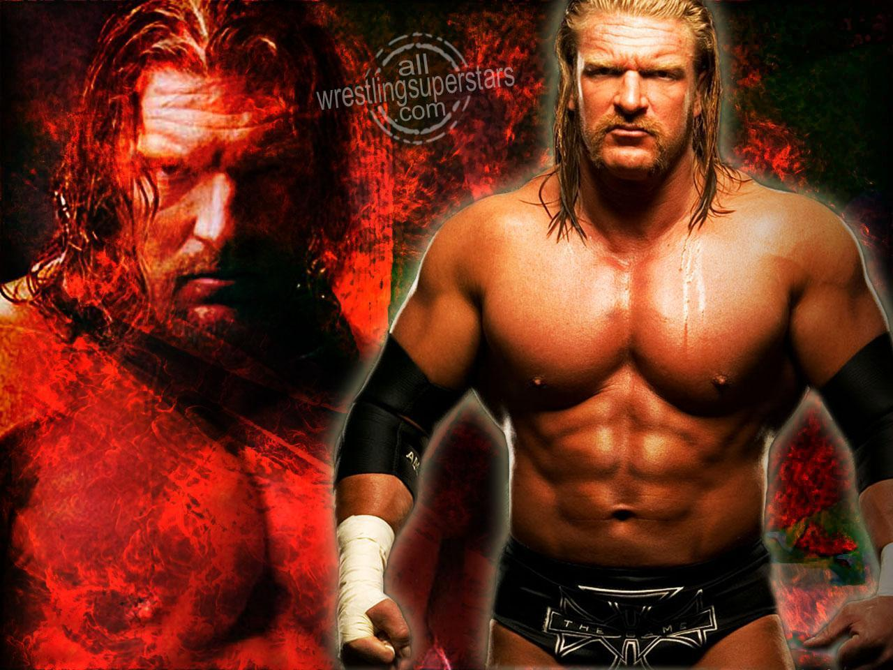 images of triple h - photo #4