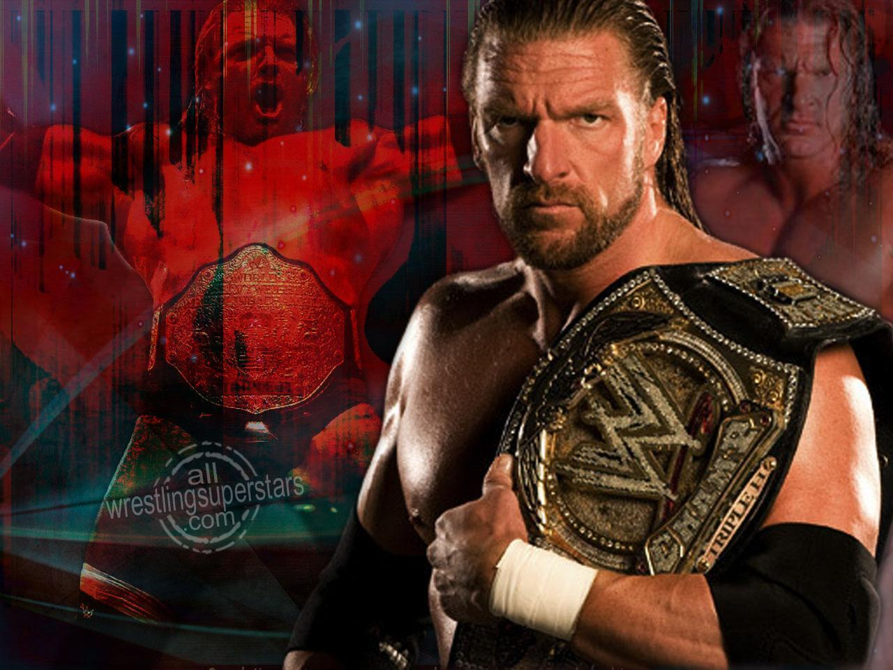 images of triple h - photo #16