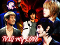 TVXQ! - dbsk wallpaper