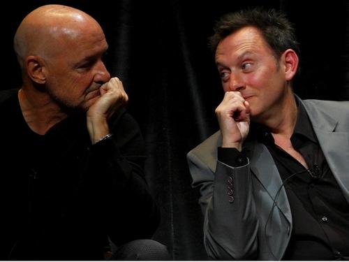 Terry & Michael