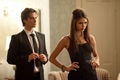 The Vampire Diaries 2x07 Damon & Katherine - katherine-pierce photo
