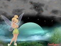 Tinkerbell Wallpaper - classic-disney wallpaper