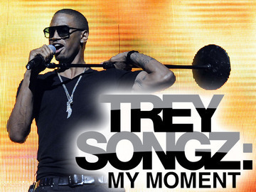 Trey Songz: My Moment In concerto