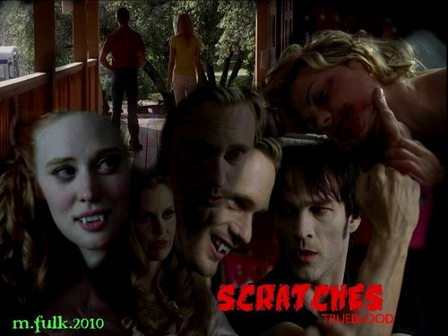 True Blood Season 2 episode 3