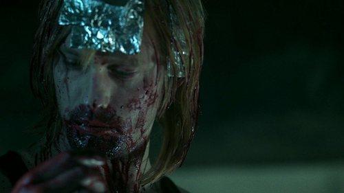 ट्रू ब्लड वॉलपेपर titled True Blood