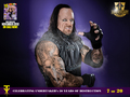 Undertaker - wwe wallpaper