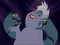 Ursula - disney-villains photo