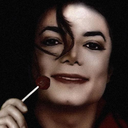 Various MJ Photoshop Art