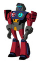 Various - transformers-animated-series photo