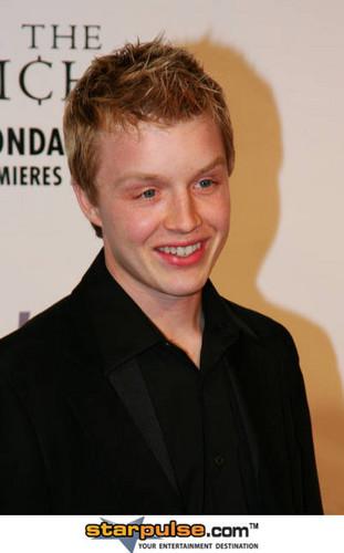 Vladimir - Noel Fisher