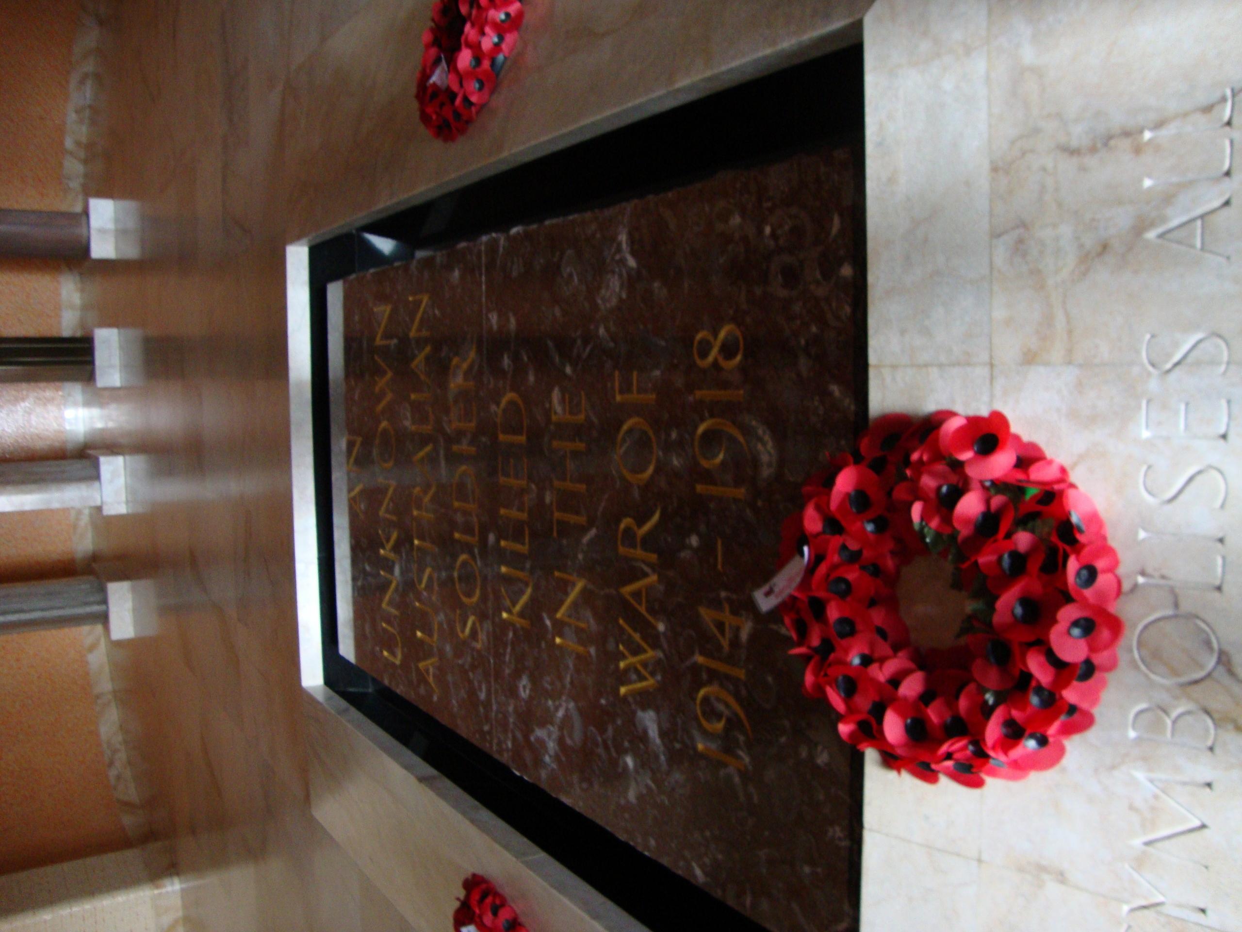 War Memorials in Australia Australia War Memorial