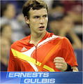Would you join my Ernests Gulbis spot?