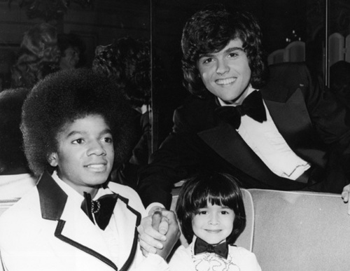 Young Michael #5!