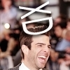 Zachary Quinto photo probably containing a business suit titled Zachary Quinto