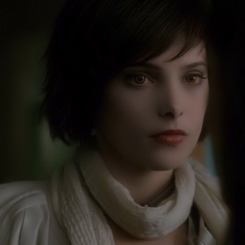 Twilight Series wallpaper possibly containing a portrait entitled alice cullen