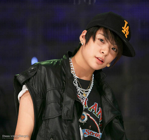Amber Liu images amber...... wallpaper and background ... F(x) Amber Pre Debut