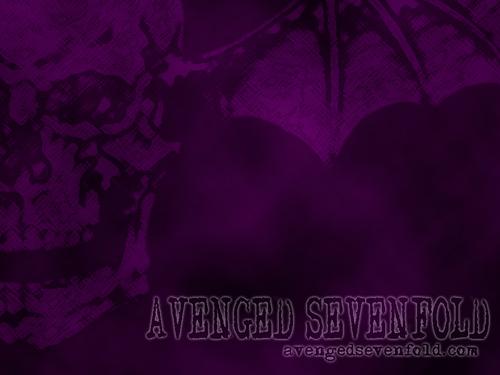 avenged seven fold