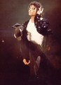 bad tour, billie jean good shoots!!! - michael-jackson photo